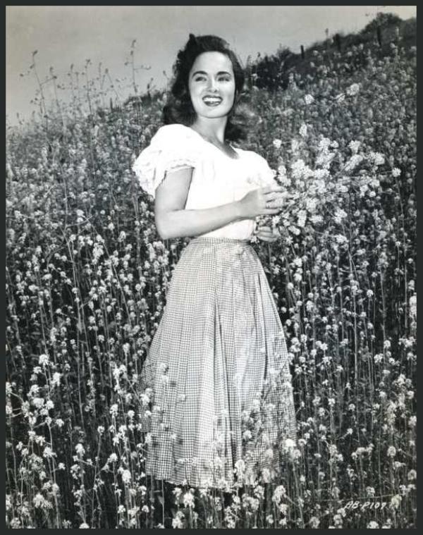 Ann BLYTH '40-50 (16 Août 1928)