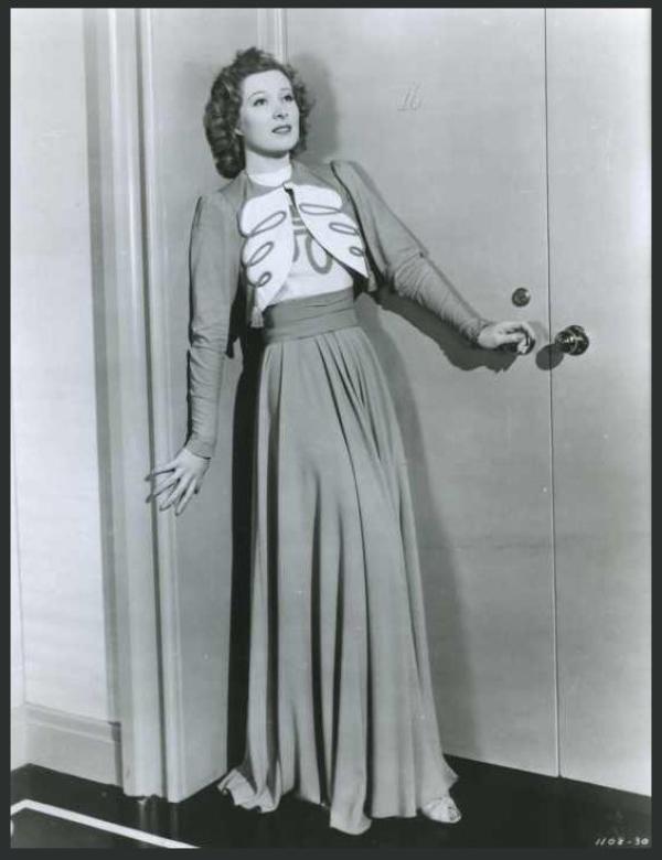 Greer GARSON '40-50 (29 Septembre 1904 - 6 Avril 1996)