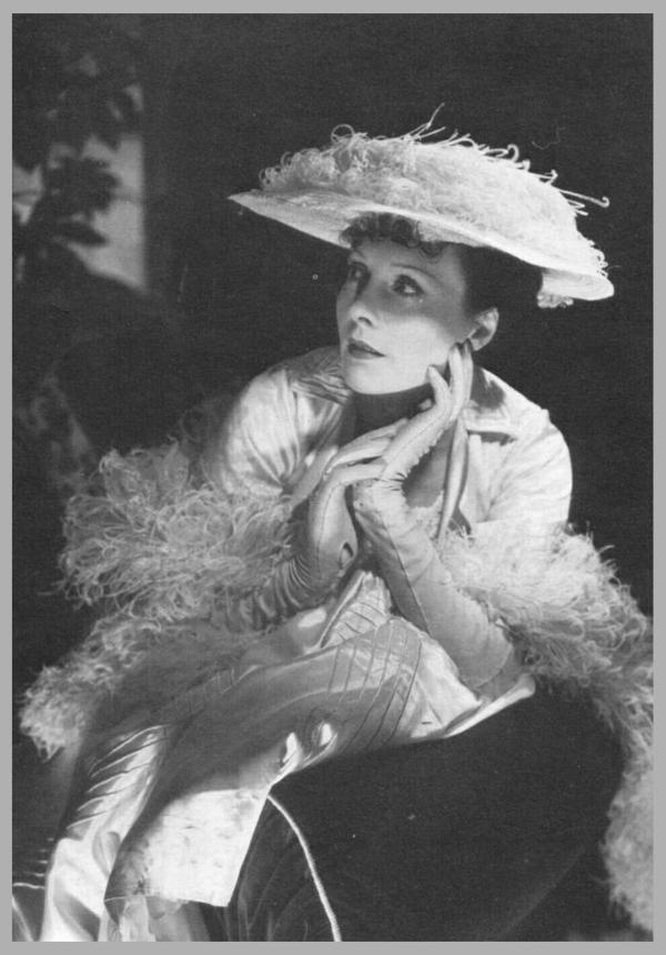 Arletty '30-40 (15 Mai 1898 - 23 Juillet 1992)