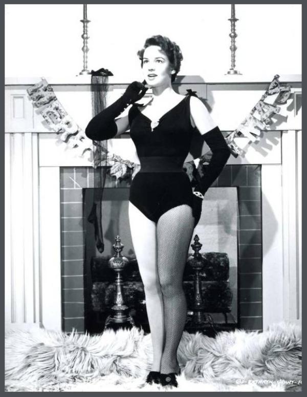 Kathryn GRANT '50 (25 Novembre 1933)