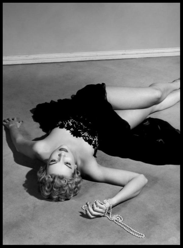 Kathleen HUGHES '50 (14 Novembre 1928)