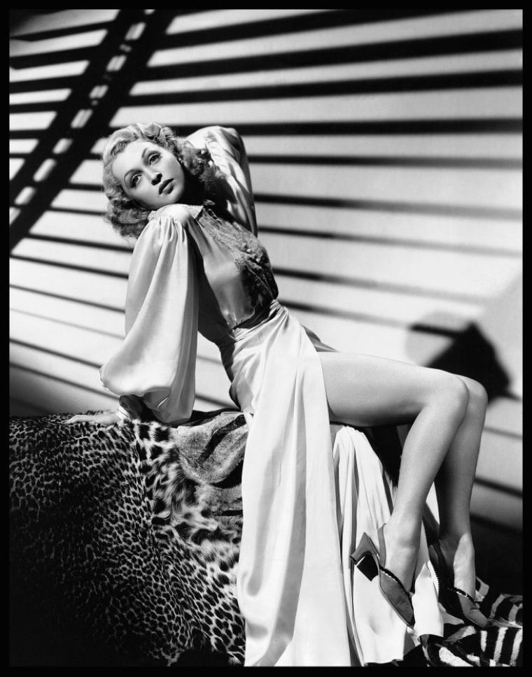Lilli PALMER '40-50 (24 Mai 1914 - 27 Janvier 1986)
