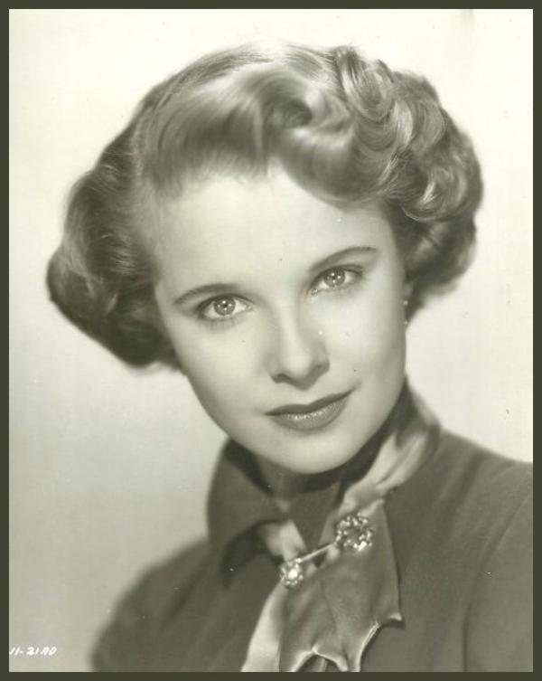 Mona FREEMAN '50-60 (9 Juin 1926)
