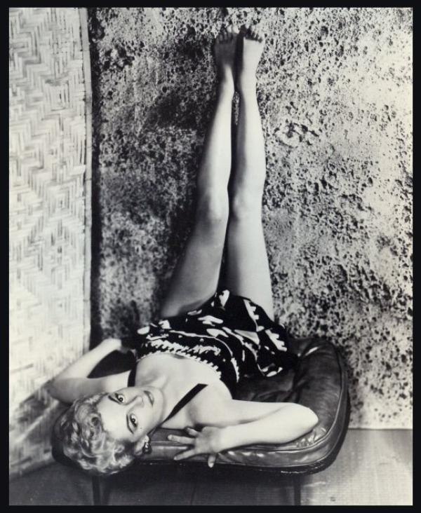 Sheree NORTH '50-60 (17 Janvier 1932 - 4 Novembre 2005)