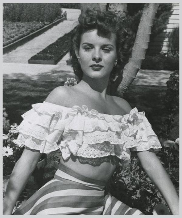 Jean PETERS '40-50 (15 Octobre 1926 - 13 Octobre 2000)