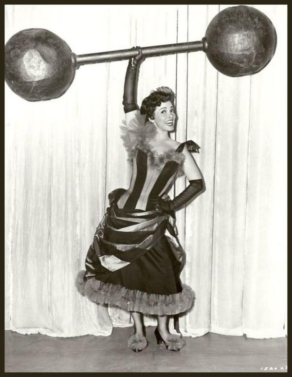 Kathryn GRAYSON '30-40-50 (9 Février 1922 - 17 Février 2012)
