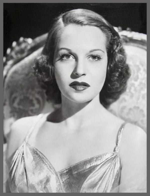 Betty FIELD '40-50 (8 Février 1913 - 13 Septembre 1973)