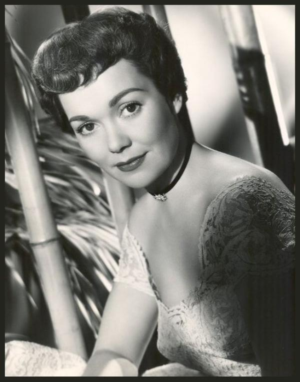 Jane WYMAN '40-50 (5 Janvier 1917 - 10 Septembre 2007)