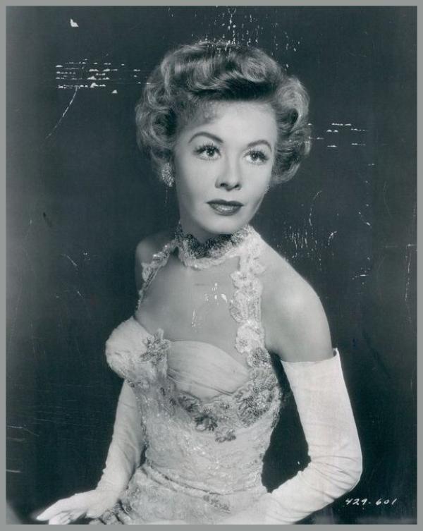 Vera ELLEN '40-50 (16 Février 1921 - 30 Août 1981)