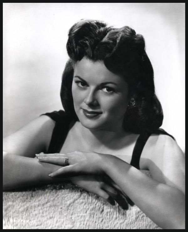 Barbara HALE '40-50 (18 Avril 1922)