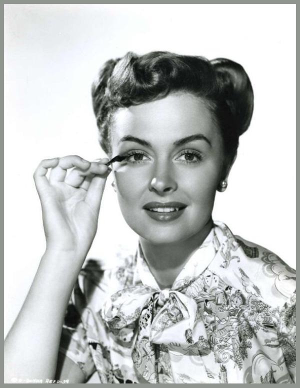 Donna REED '40-50 (27 Janvier 1921 - 14 Janvier 1986)