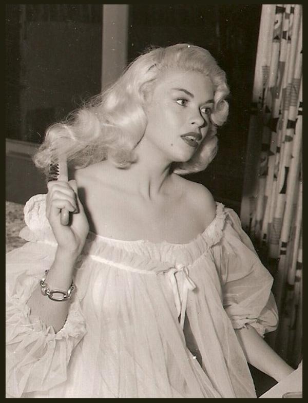 Jayne MANSFIELD '50 (19 Avril 1933 - 29 Juin 1967)
