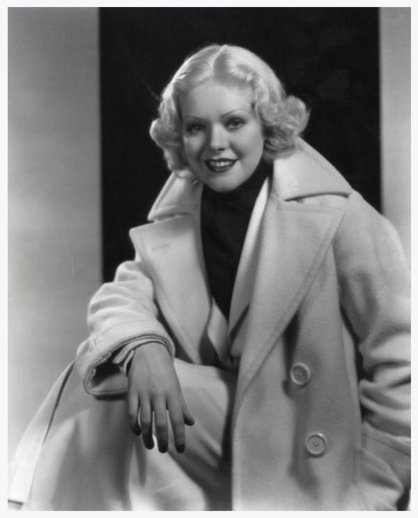 Alice FAYE '30-40-60 (5 Mai 1915 - 9 Mai 1998)
