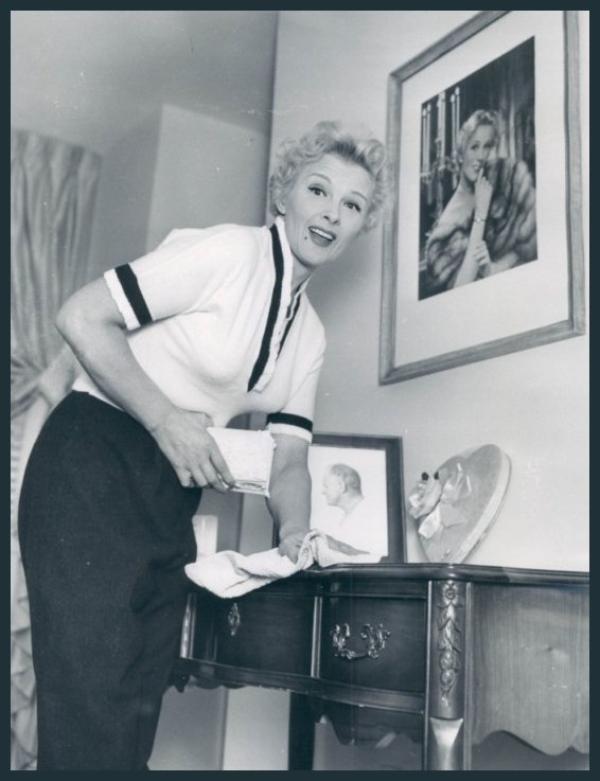 Ilona MASSEY '30-40-50 (16 Juin 1910 - 20 Août 1974)