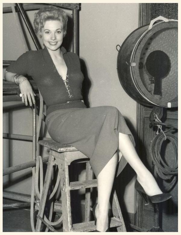 Kim NOVAK '50-60 (13 Février 1933)