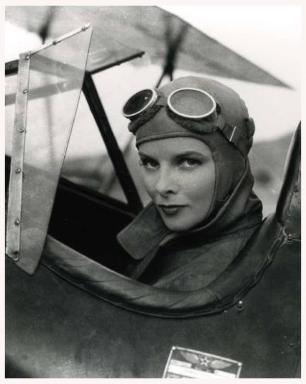 Katharine HEPBURN '30-40 (12 Mai 1907 - 29 Juin 2003)