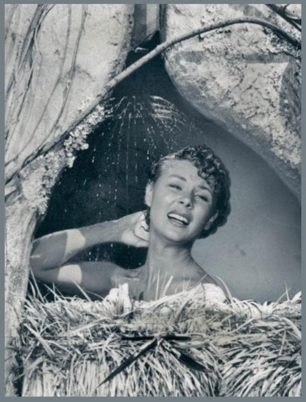 Mitzi GAYNOR '50 (4 Septembre 1931)