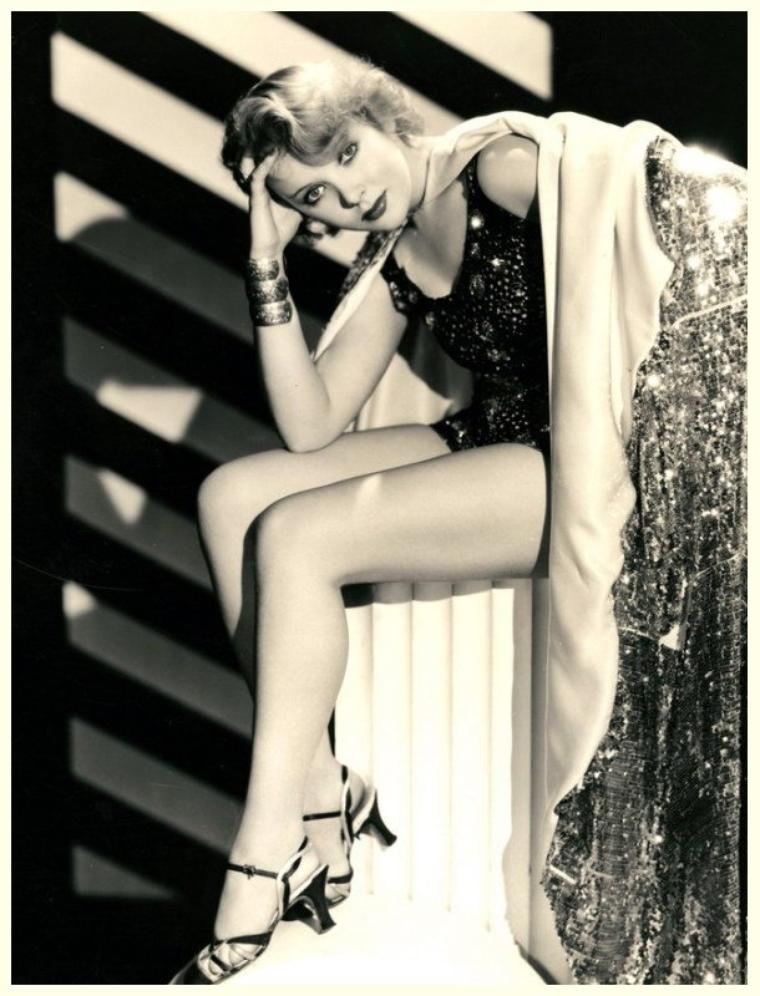 Ida LUPINO '30-40 (4 Février 1914 - 3 Août 1995)