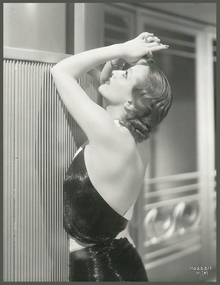 Joan CRAWFORD '20-30-40 (23 Mars 1905 - 10 Mai 1977)