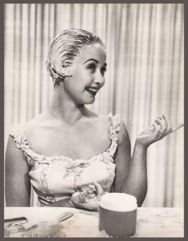 Jane POWELL '50 (1er Avril 1929)