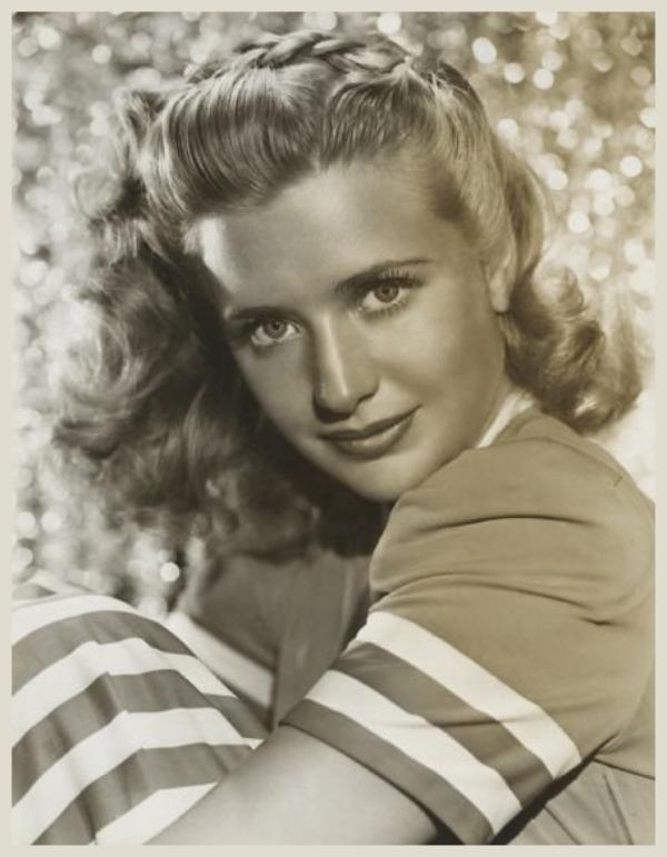 Priscilla LANE '30-40 (12 Juin 1915 - 4 Avril 1995)