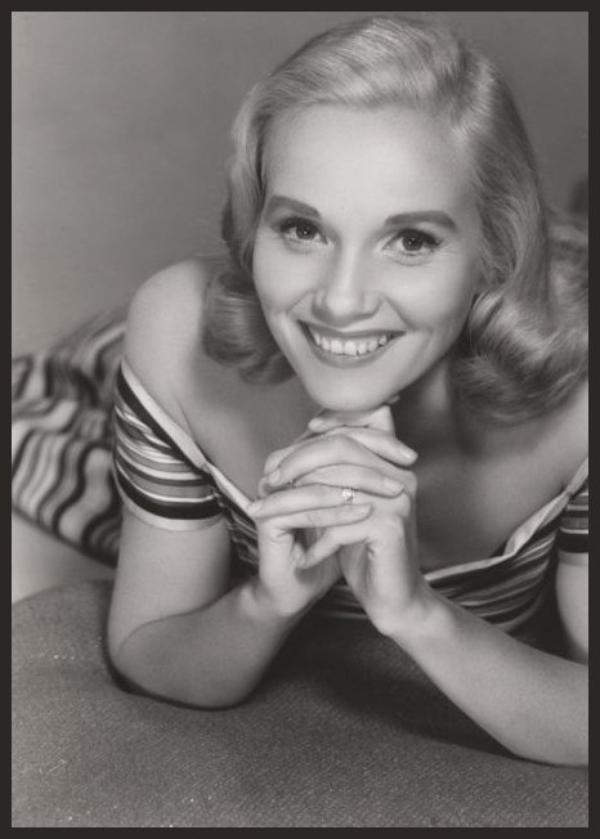 Eva Marie SAINT '40-50 (4 Juillet 1924)