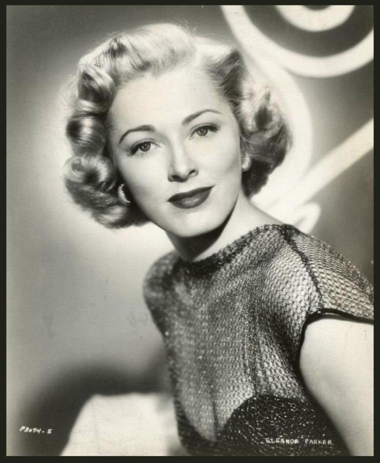 Eleanor PARKER '40-50 (26 Juin 1922)