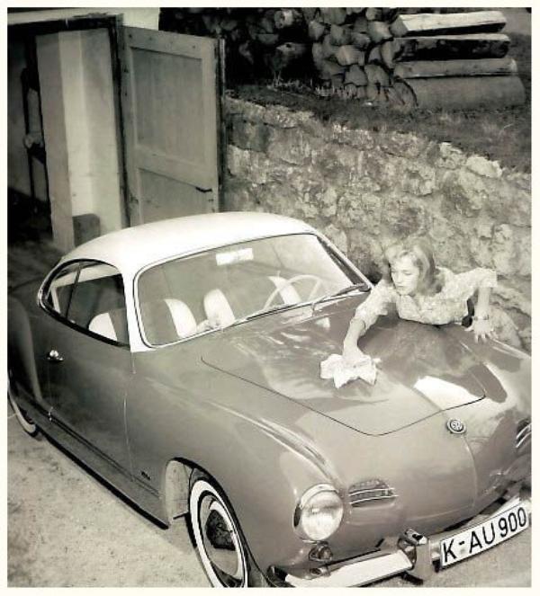 Romy SCHNEIDER '50 (23 Septembre 1938 - 29 Mai 1982)