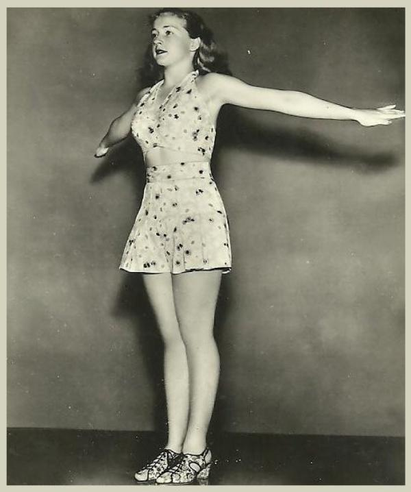 Bonita GRANVILLE '30-40-50 (2 Février 1923 - 11 Octobre 1988)