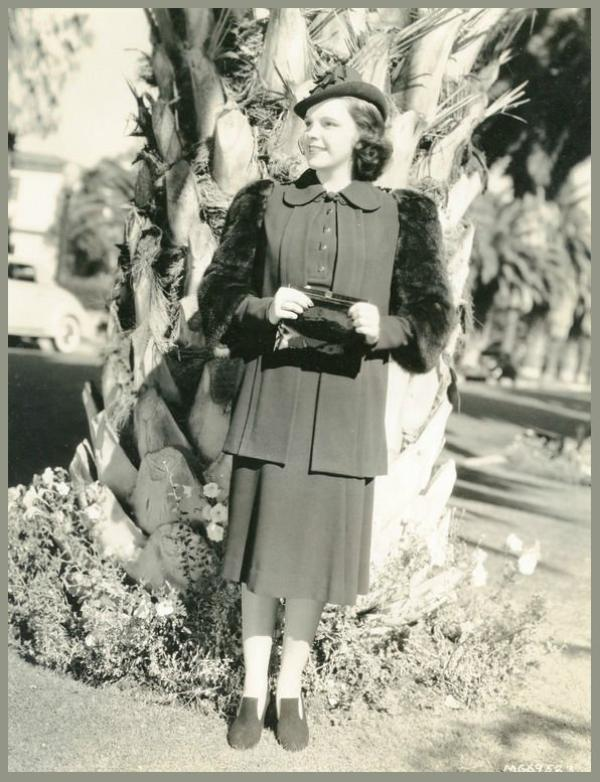 Judy GARLAND '40-50-60 (10 Juin 1922 - 22 Juin 1969)