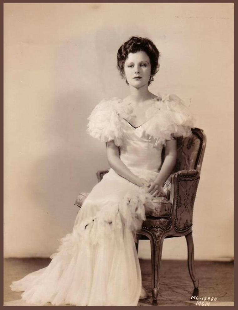 Dorothy JORDAN '20-30 (9 Août 1906 - 7 Décembre 1988)