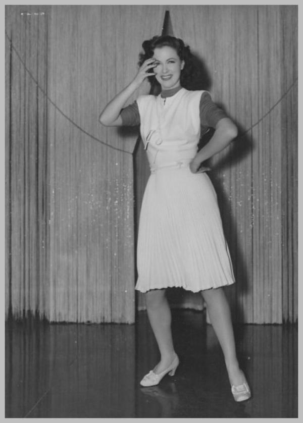Eleanor POWELL '30-40-50 (21 Novembre 1912 - 11 Février 1982)