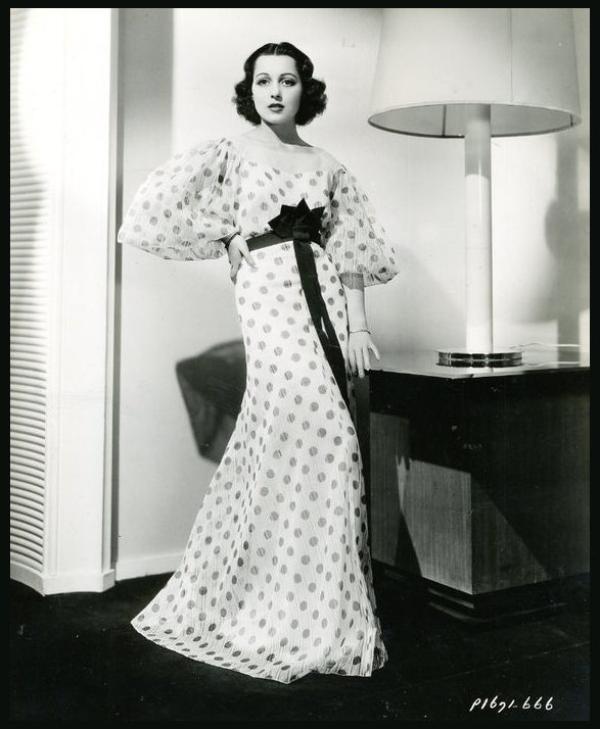 Frances DRAKE '30 (22 Octobre 1912 - 18 Janvier 2000)