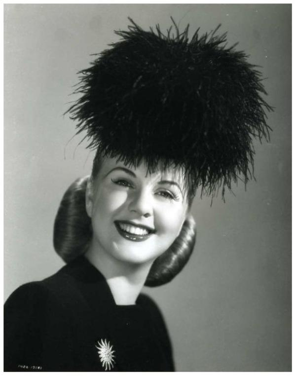 Deanna DURBIN '30-40 (4 Décembre 1921)