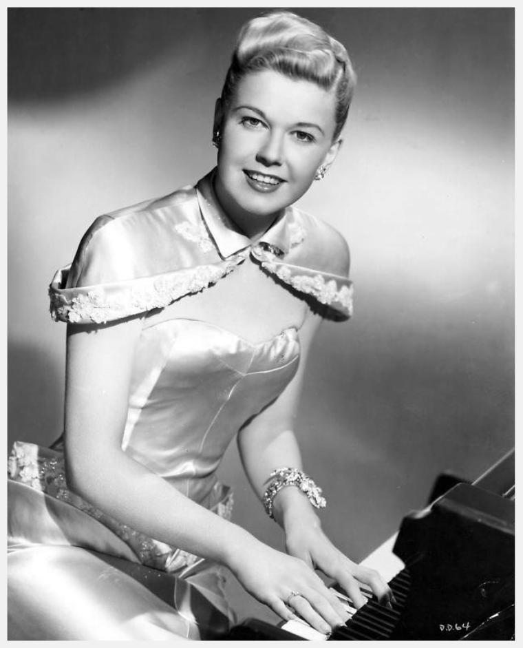 Doris DAY '40-50 (3 Avril 1924)