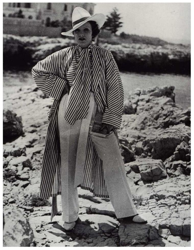 Marlene DIETRICH '20-30-40 (27 Décembre 1901 - 6 Mai 1992)