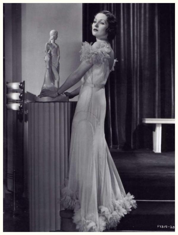 Adrienne AMES '30 (3 Août 1907 - 31 Mai 1947)