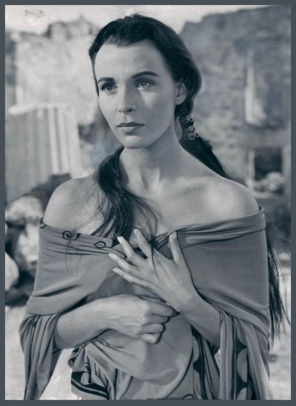 Claire BLOOM '50-60 (15 Février 1931)