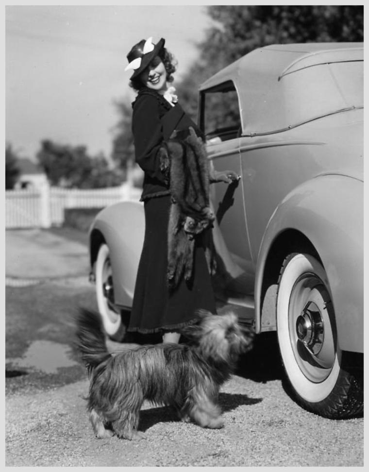 Jeanette MacDONALD '20-30-40 (18 Juin 1903 - 14 Janvier 1965)