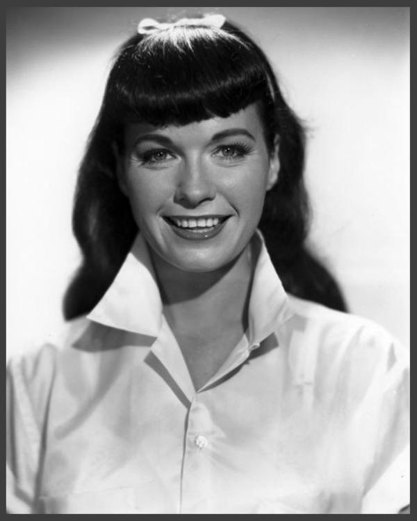 Bettie PAGE '40-50 (22 Avril 1923 - 11 Décembre 2008)
