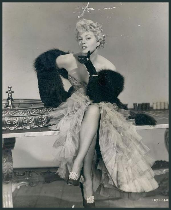 Shelley WINTERS '40-50 (18 Août 1920 - 14 Janvier 2006)