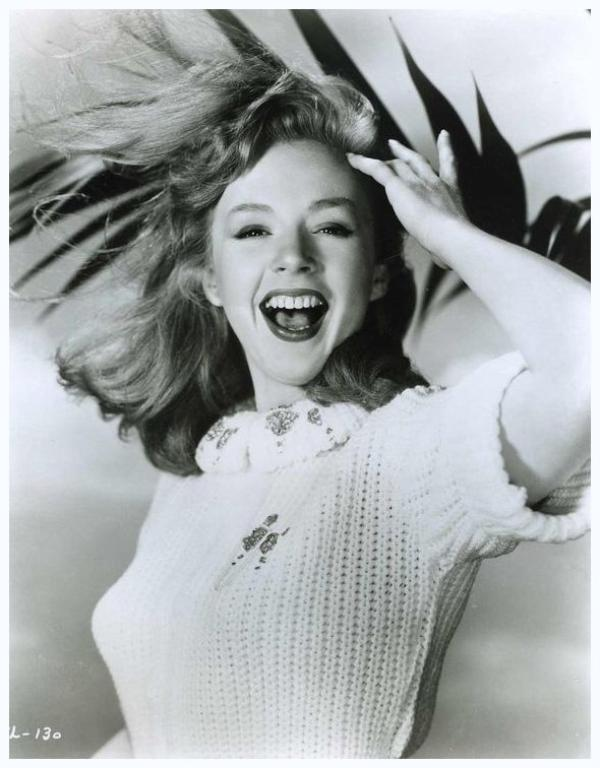 Piper LAURIE '50-60 (22 Janvier 1932)