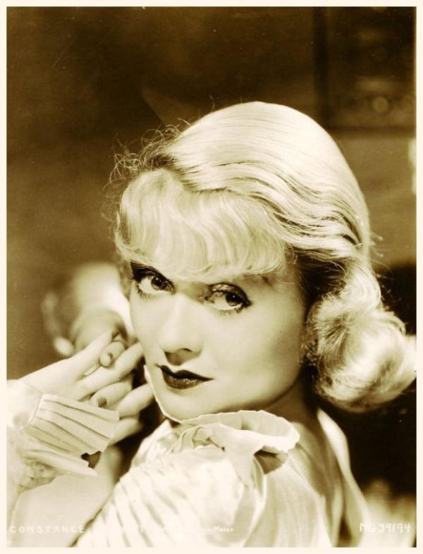 Constance BENNETT '20-30-40-50 (22 Octobre 1904 - 24 Juillet 1965)