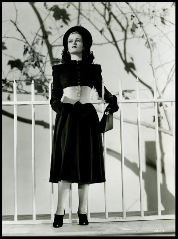 Joan BENNETT '30-40-50-60 (27 Février 1910 - 7 Décembre 1990)