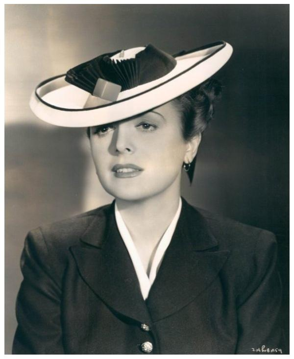Mary ASTOR '20-30-40-50 (3 Mai 1906 - 25 Septembre 1987)