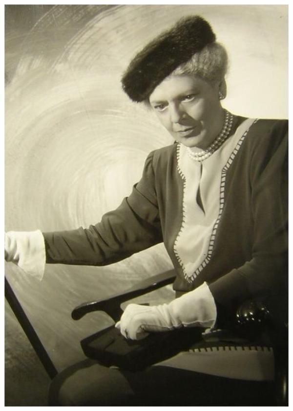 Ethel BARRYMORE '20-30-40 (15 Août 1879 - 18 Juin 1959)