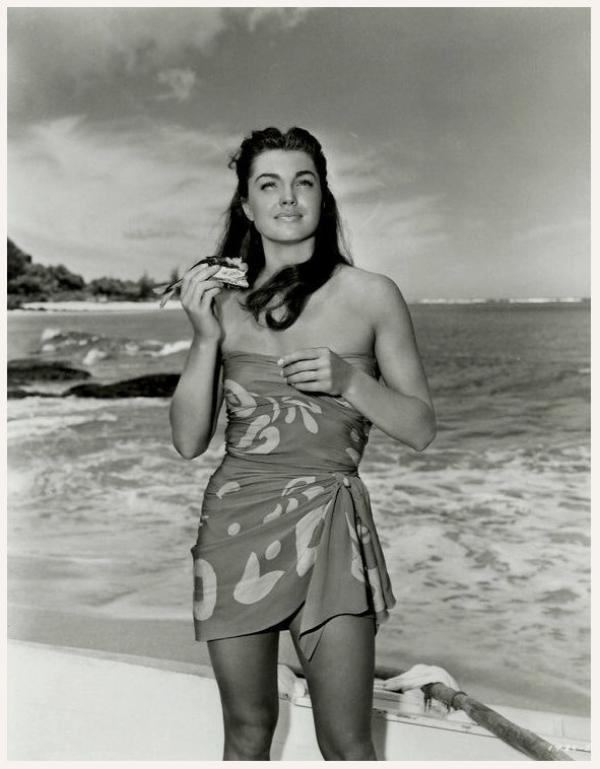 Esther WILLIAMS '40-50 (8 Août 1921)