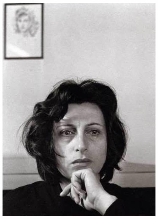 Anna MAGNANI '40-50 (7 Mars 1908 - 26 Septembre 1973)