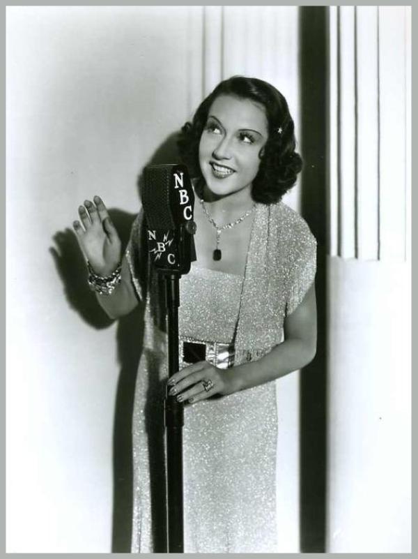 Ethel MERMAN '30-40-50-60 (16 Janvier 1908 - 15 Février 1984)