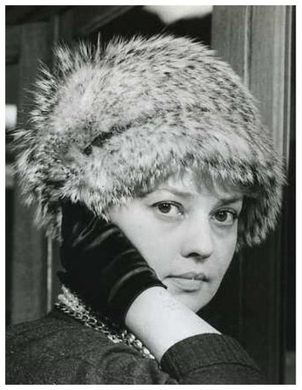 Jeanne MOREAU '50-60 (23 Janvier 1928)